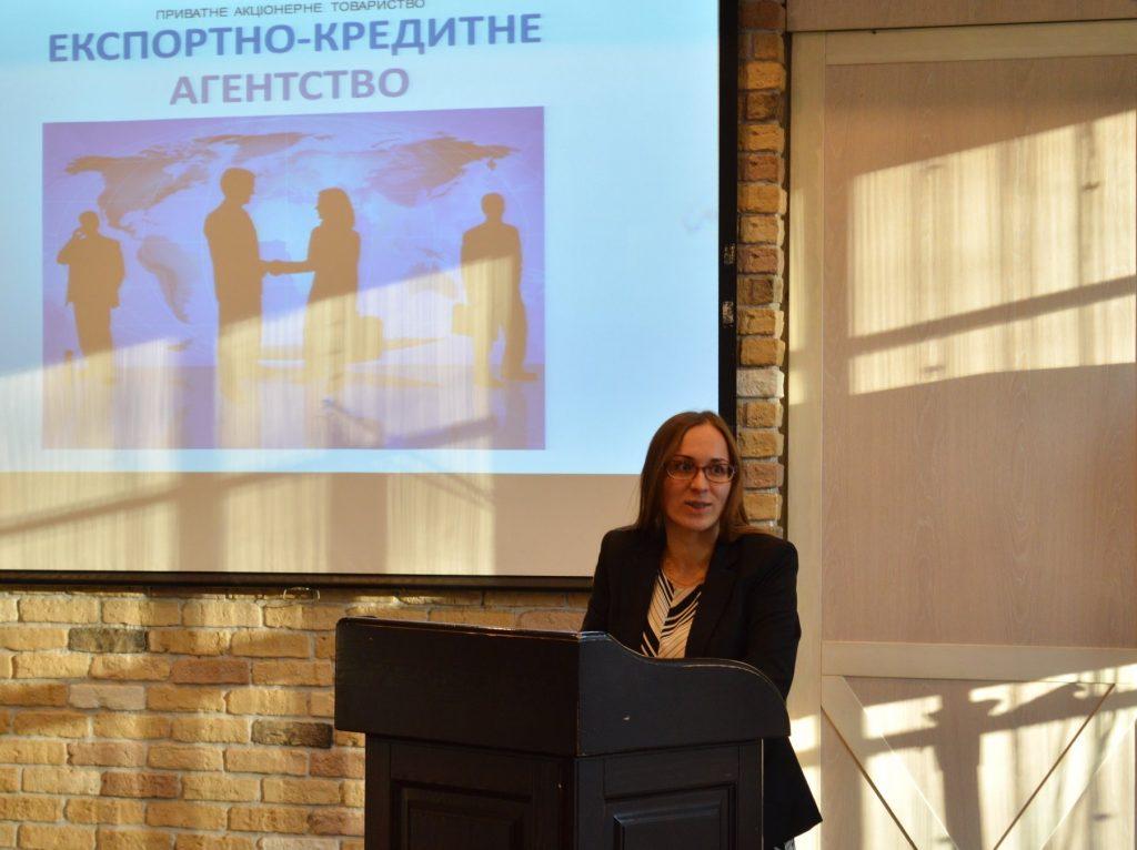 ЕКА прийняло участь у стратегічній сесії роботодавців та влади Черкащини