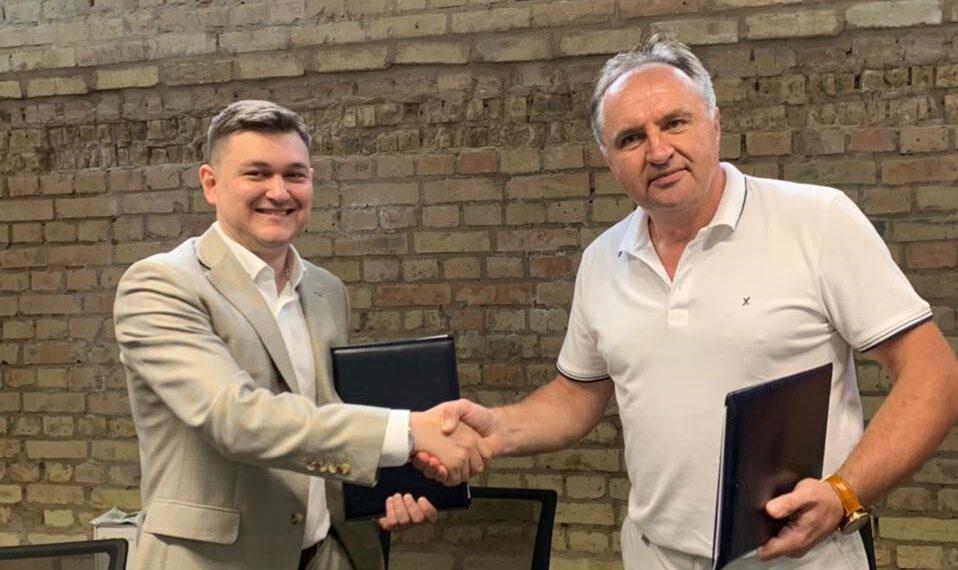 ЕКА та Асоціація виробників України підписали меморандум про співпрацю