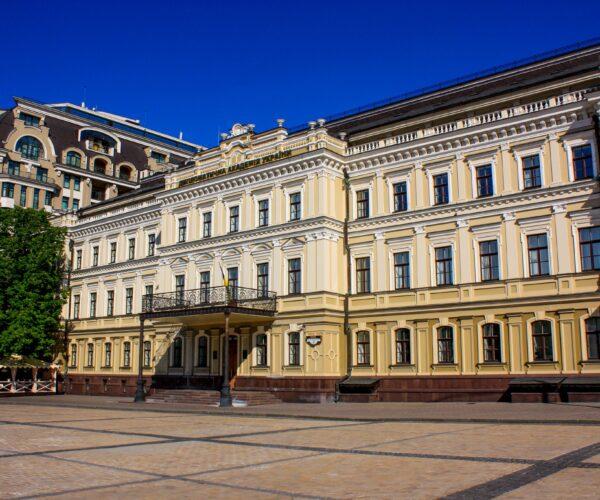 ЕКА проведе навчальний семінар для працівників дипмісій України