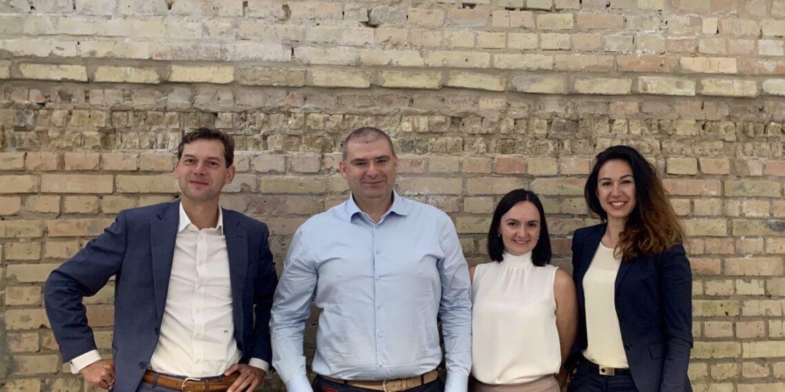 ЕКА веде переговори з Varengold Bank AG про підтримку українських експортерів
