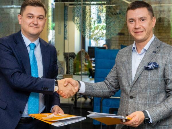 ЕКА та логістична компанія «КТЛ Україна» розпочали співпрацю в рамках програми підтримки українського експорту